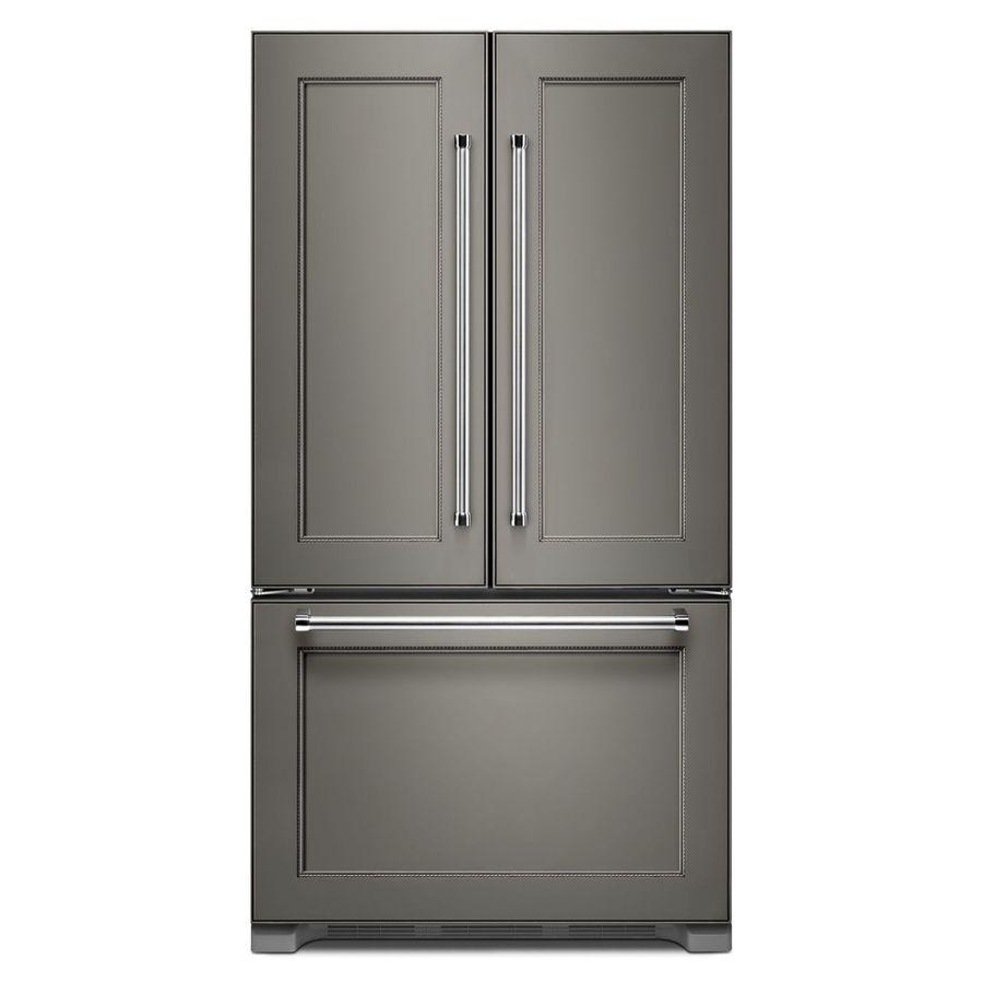 Kitchenaid 219cu ft counterdepth french door