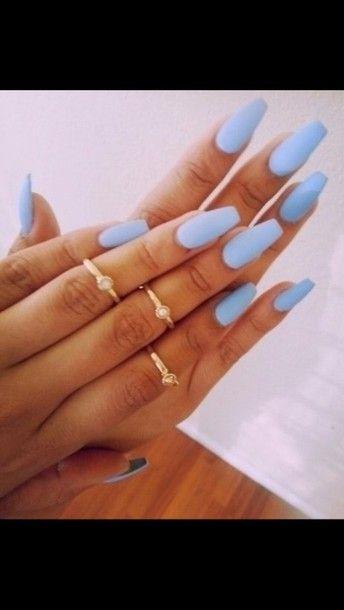nail polish nail accessories nails art nails, jewels, coat | Nails ...