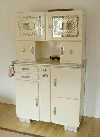 Pin by VIILMA ALVERIO on Kitchens Pinterest Buffet, Furniture - küchenbuffet weiß antik