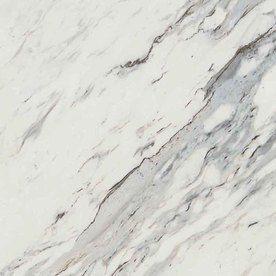 Wilsonart 60 In X 8 Ft Calcutta Marble Laminate Countertop Sheet