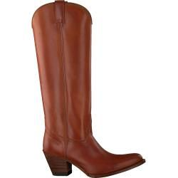 Photo of Sendra high boots 6592 Cognac women Sendra boots