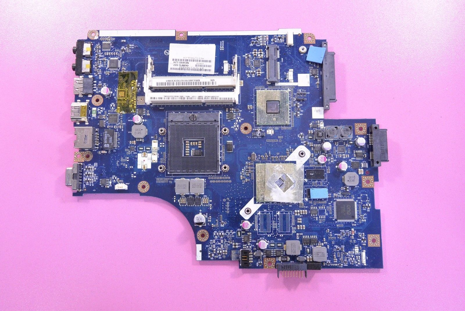 Packard Bell NEW90 Acer Aspire 5741 5742 Motherboard For Parts Faulty LA-5891P M