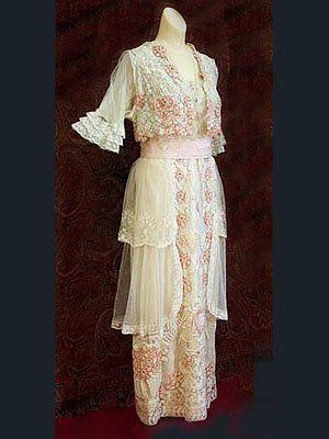 Samurai Knitter: The 1910s in fashion.