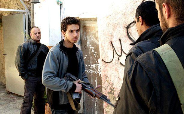 Capsule Movie Reviews (Mar. 5): 'Bethlehem' and three more | EW.com