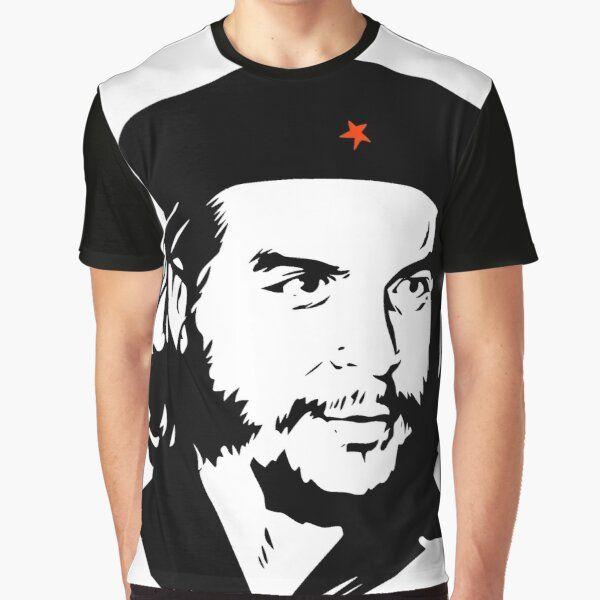 'CHE GUEVARA' T-Shirt by truthtopower