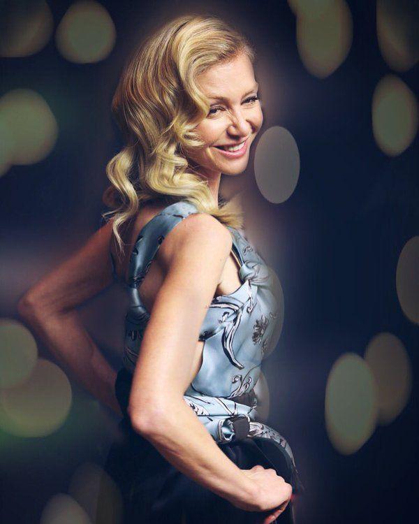 Portia De Rossi Wedding Hair: Ellen & Portia In 2019
