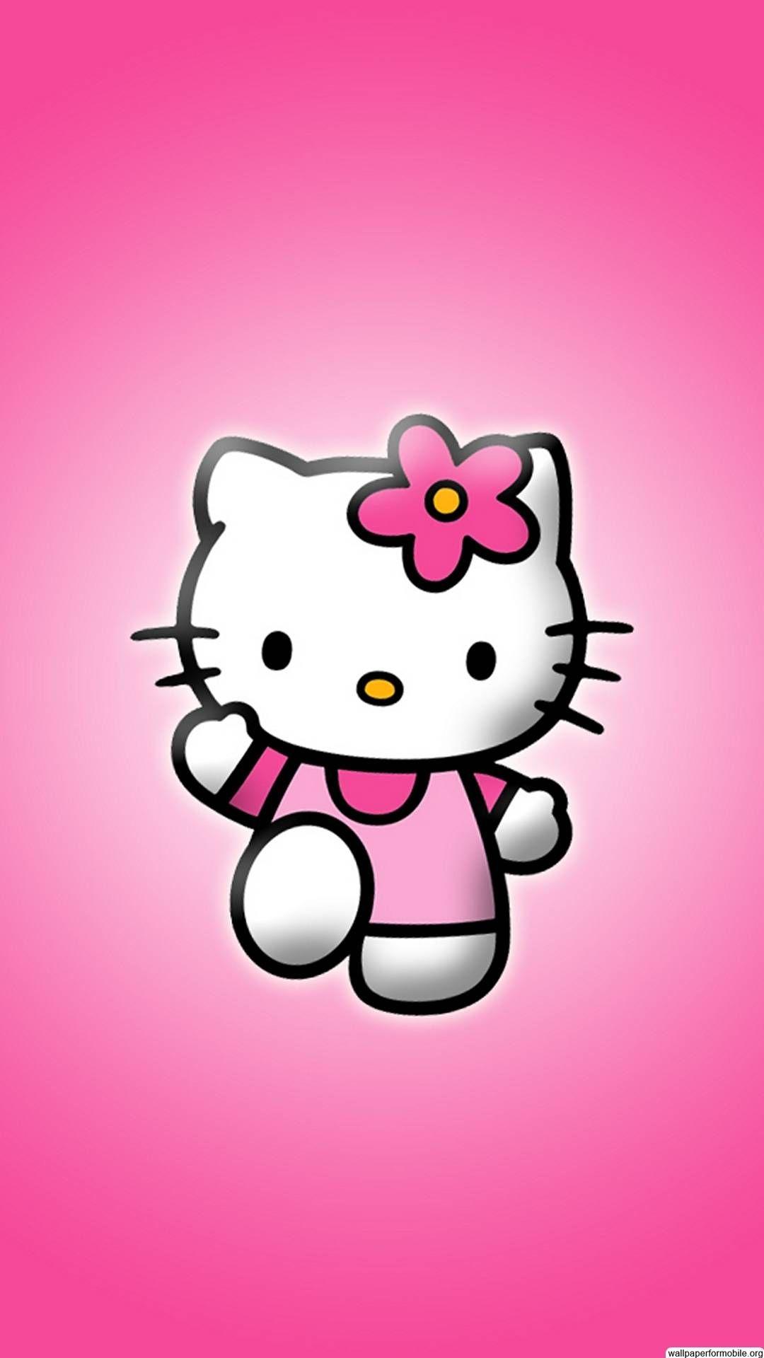 Hello Kitty Wallpaper Flip Wallpapers Download Free Wallpaper