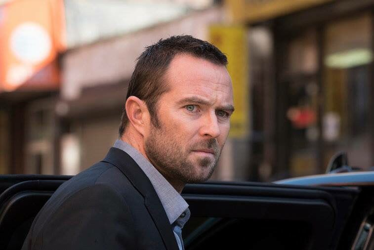 Agent Kurt Weller