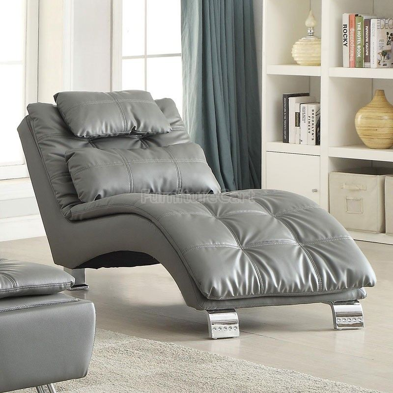 Dilleston Chaise Furniture Ottoman