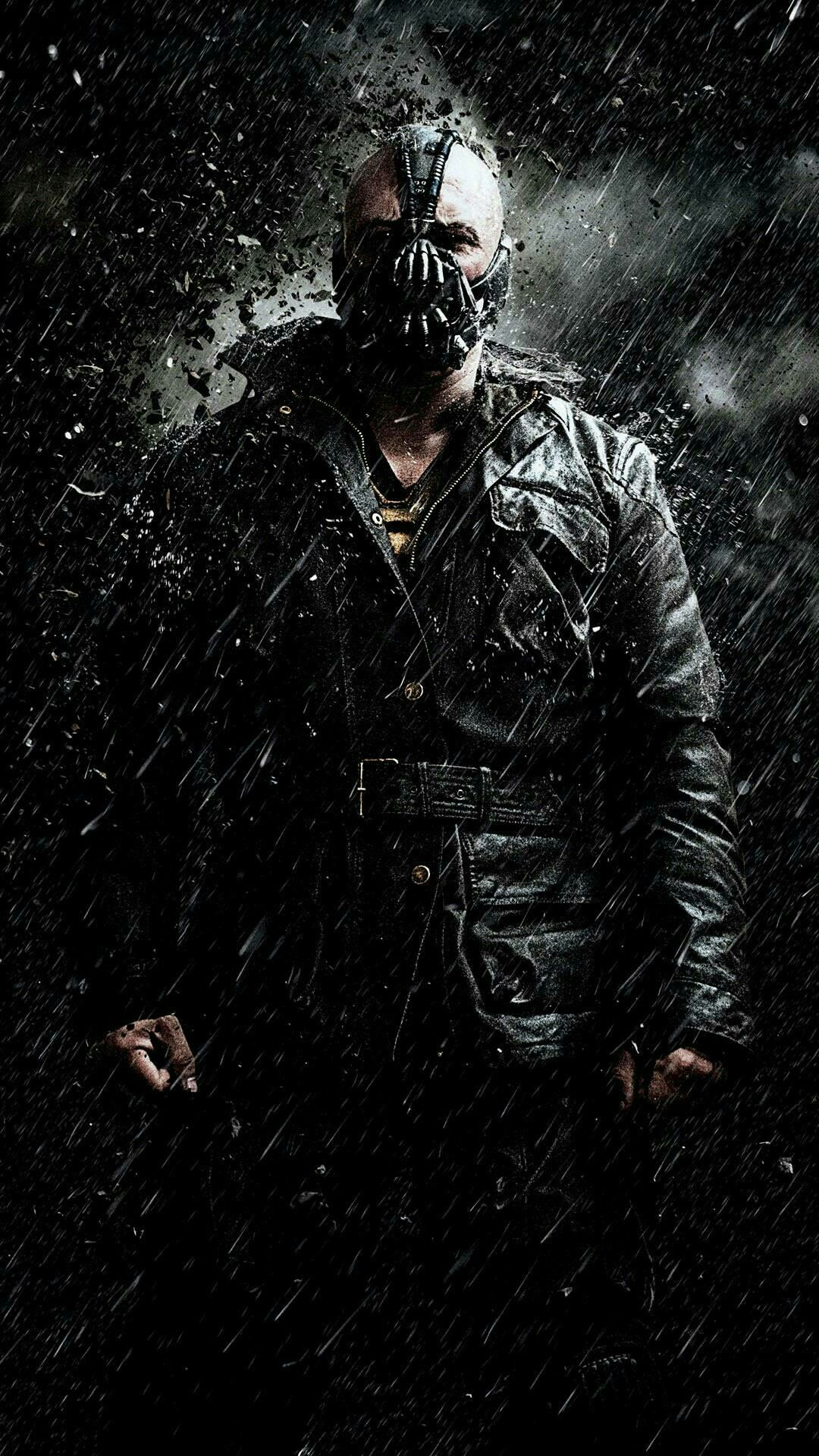 Bane Dark Knight, The Dark Knight Rises, Hd Wallpaper, Wallpapers, Bane  Batman