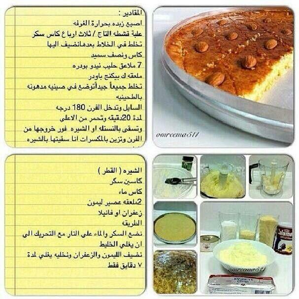Pin By كلمات مبعثره On طبخات مصورة Cooking Food Desserts