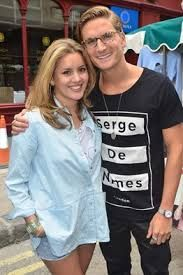 proudlock made in chelsea - Google Search