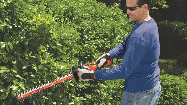 Top 10 Best Electric Hedge Trimmers In 2020 Complete Buying Guide Hedge Trimmers Trimmers Best