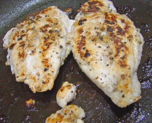 cooking chicken breast for south beach diet