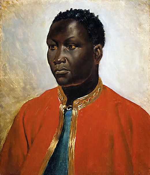 Photo of A CURSORY LOOK AT ENGLANDS BLACK ORIGINS