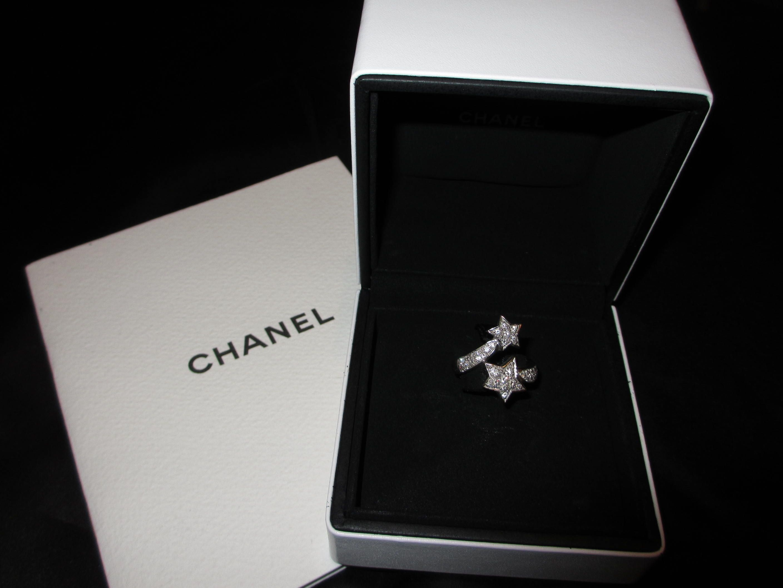 vide dressing bague diamant