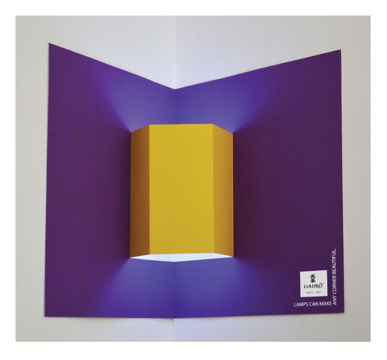 Adeevee - Lladro: Lamp Shades