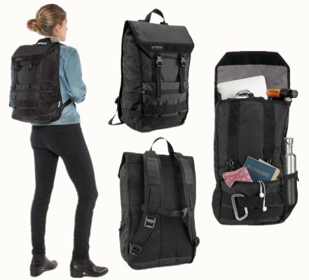 Timbuk2 422 Rogue Laptop Backpack from NYFifth