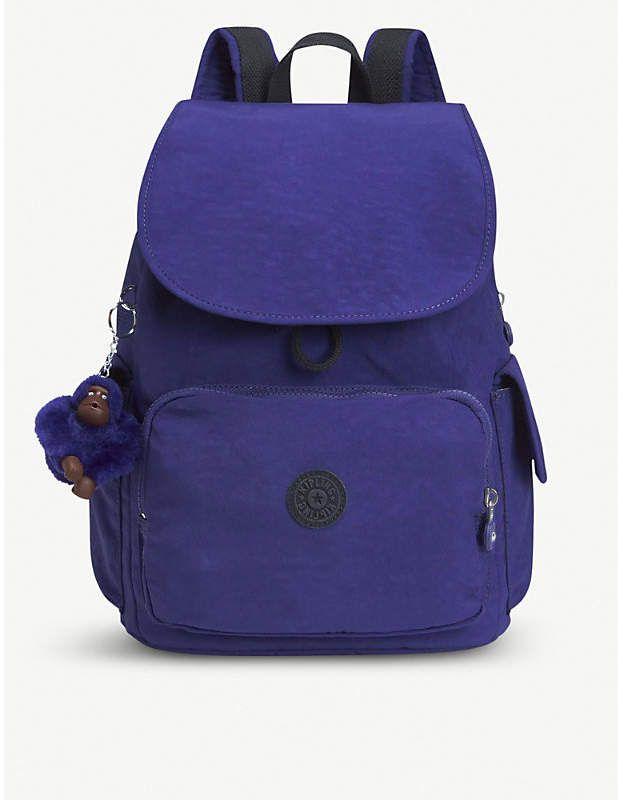 68f74b648 Kipling City Pack nylon backpack | Products | Backpacks, Fashion ...