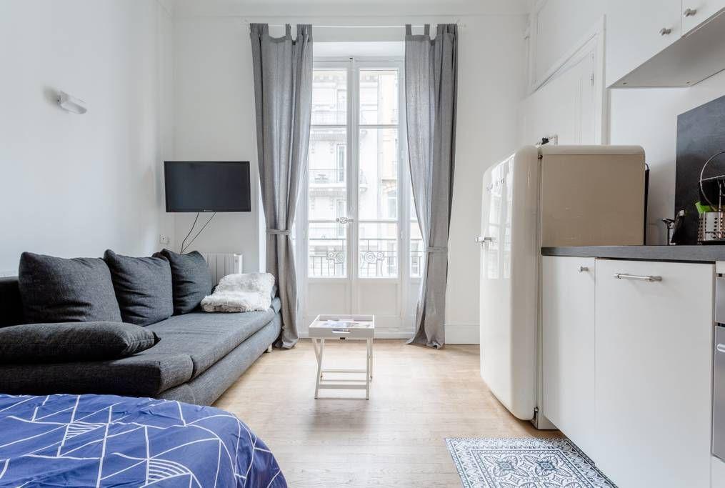 Epingle Par Scandinave Sur Airbnb Scandinave Louer Un Appartement Logement Appartement Scandinave
