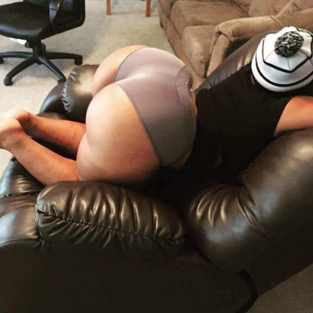 Park bbw booty
