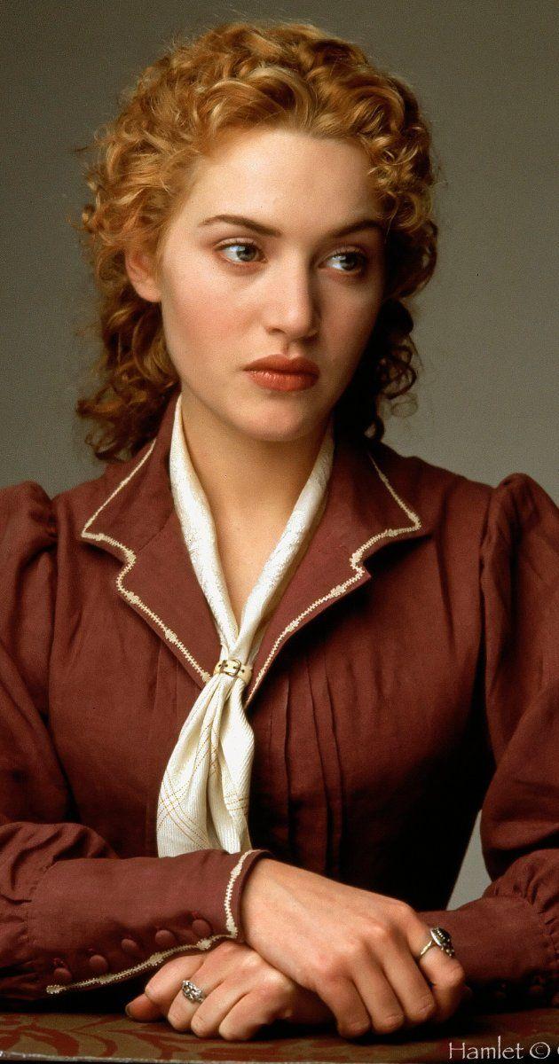 Kate In Hamlet  Titanic  Kate Winslet, Titanic Kate -1848