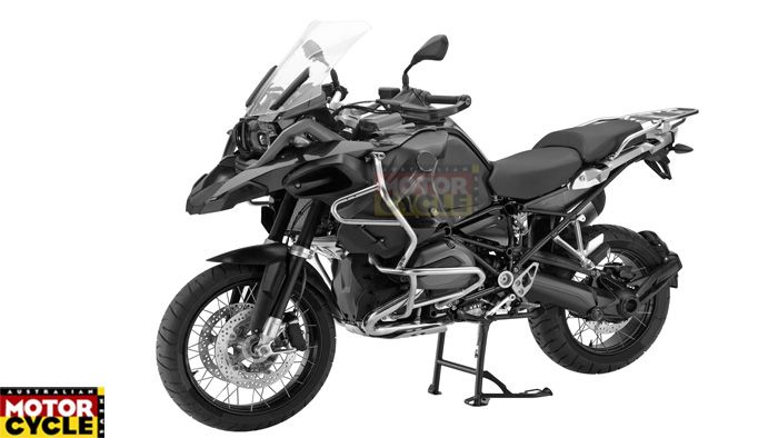 Bmw Adventure Images Released Accidentally Bike Bmw Motorcycle