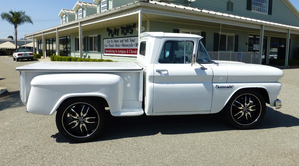 All Chevy 1963 chevy stepside for sale : 1960 Chevy Truck Stepside Designs | apache | Pinterest | General ...