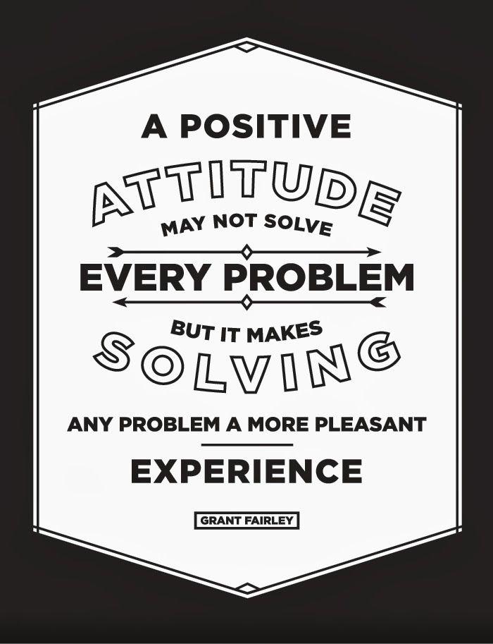 Positive Thinking By Kaleb Citas
