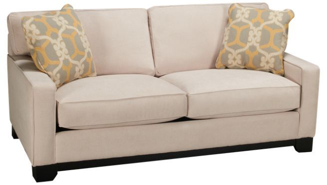 Jonathan Louis Choices Condo Sofa Jordan S Furniture