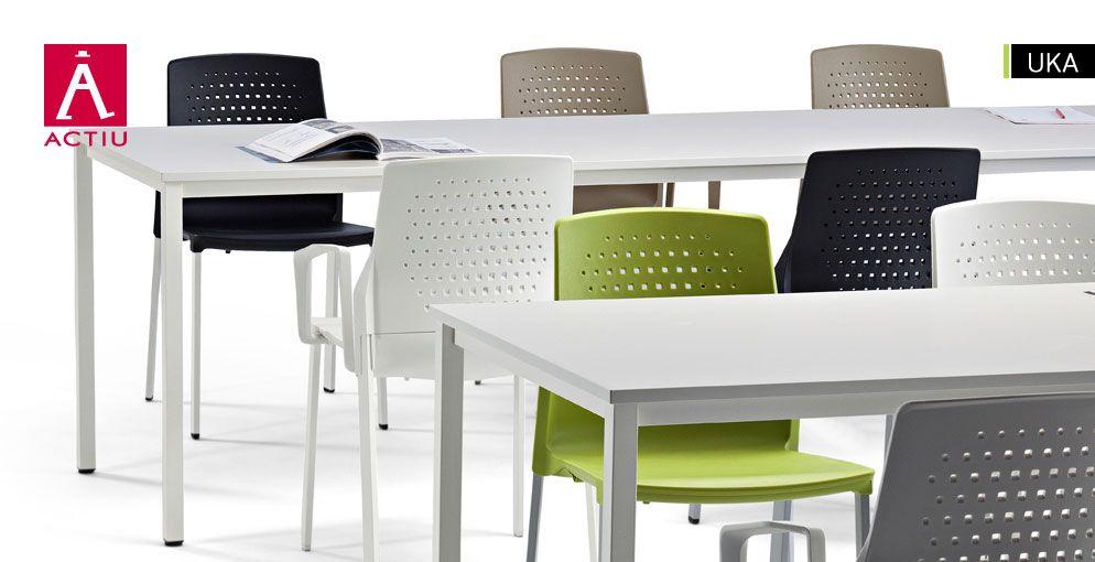 Fabricante de mobiliario de oficina para empresas mesas for Fabricantes de mobiliario de oficina