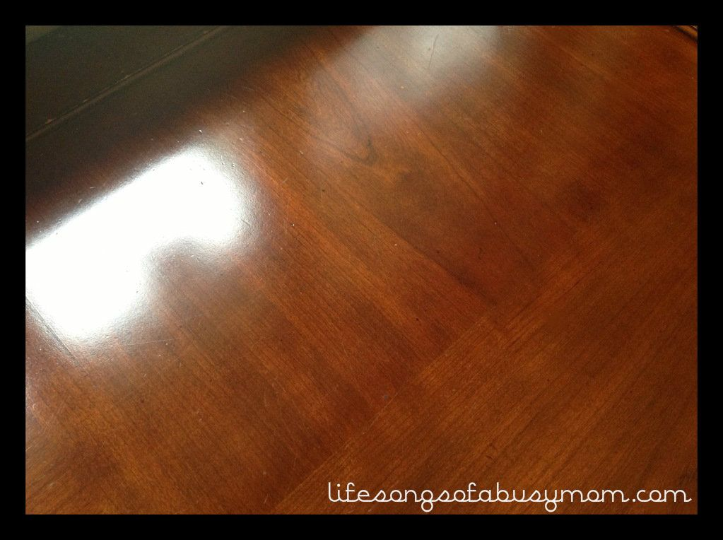Natural Wood Cleaner Polish Natural Wood Cleaner Wood Cleaner