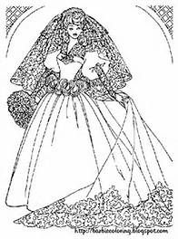 Fancy Dress Coloring Pages - Bing images