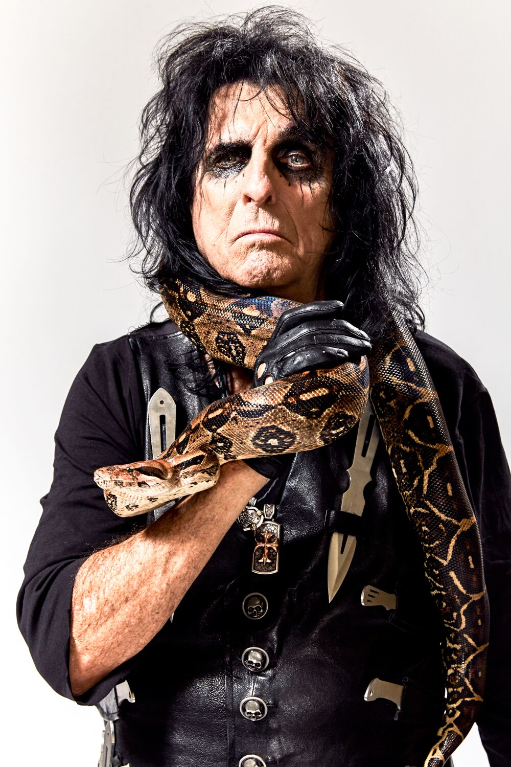 Alice Cooper Birthday, Real Name, Age, Weight, Height