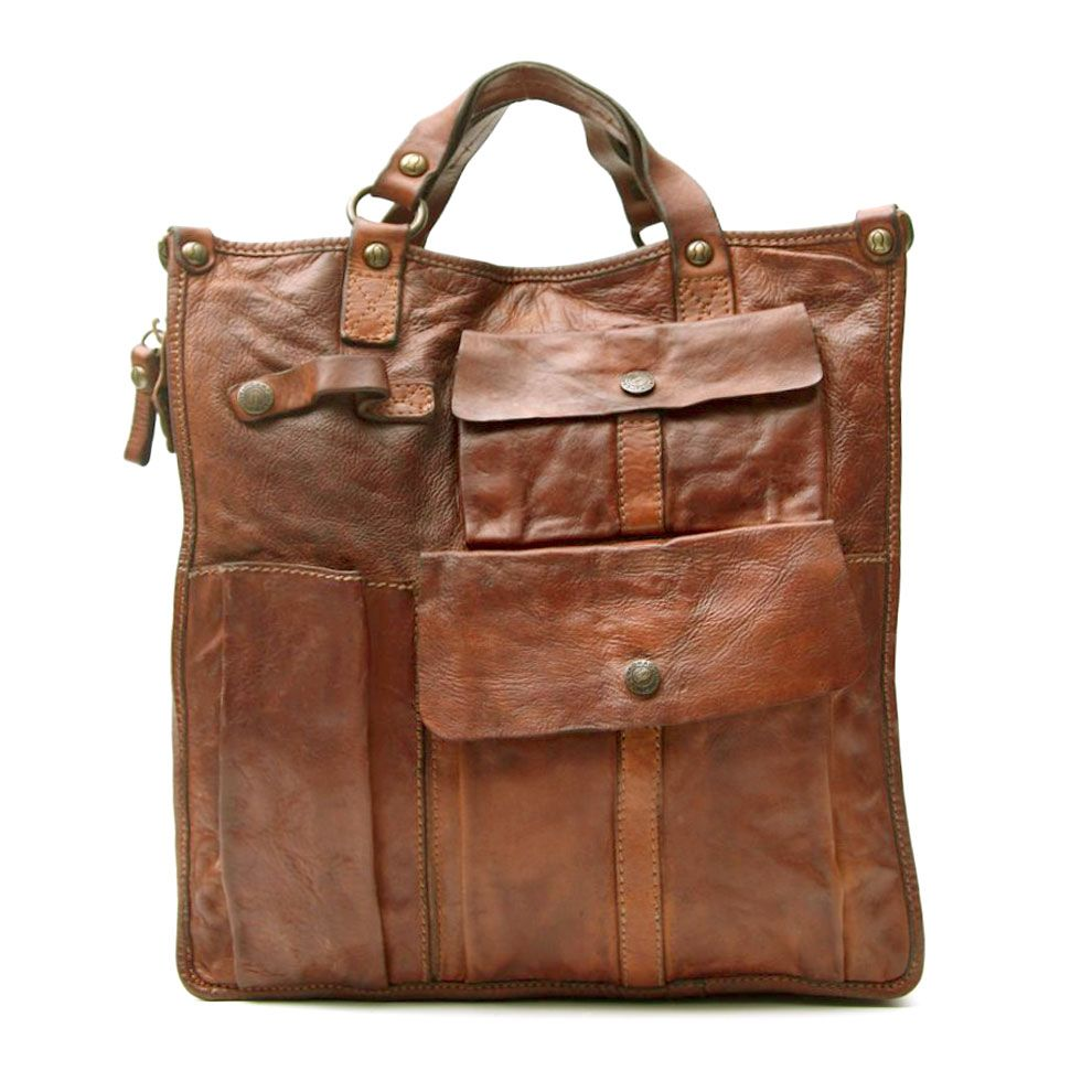 Shopper Bag - C4924 VL 1702   CAMPOMAGGI   Campomaggi and Caterina ... 00fe40b42b