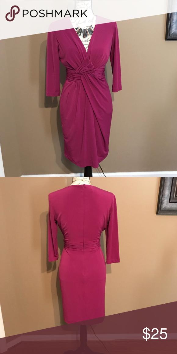 Donna Ricco Dress