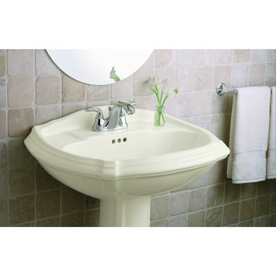 Phenomenal Kohler Forte Centerset Bathroom Faucet With Drain Assembly Complete Home Design Collection Papxelindsey Bellcom