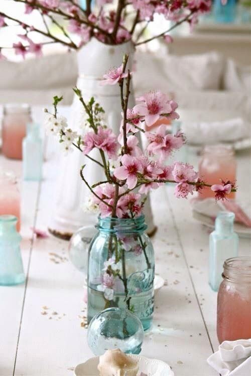 Pin By Carly Chiriac On Blossoms Pinterest Cherry