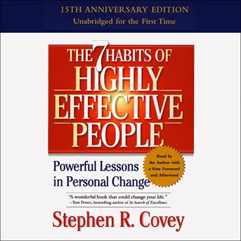 Download The 7 Habits Of Highly Effective People Powerful Lessons