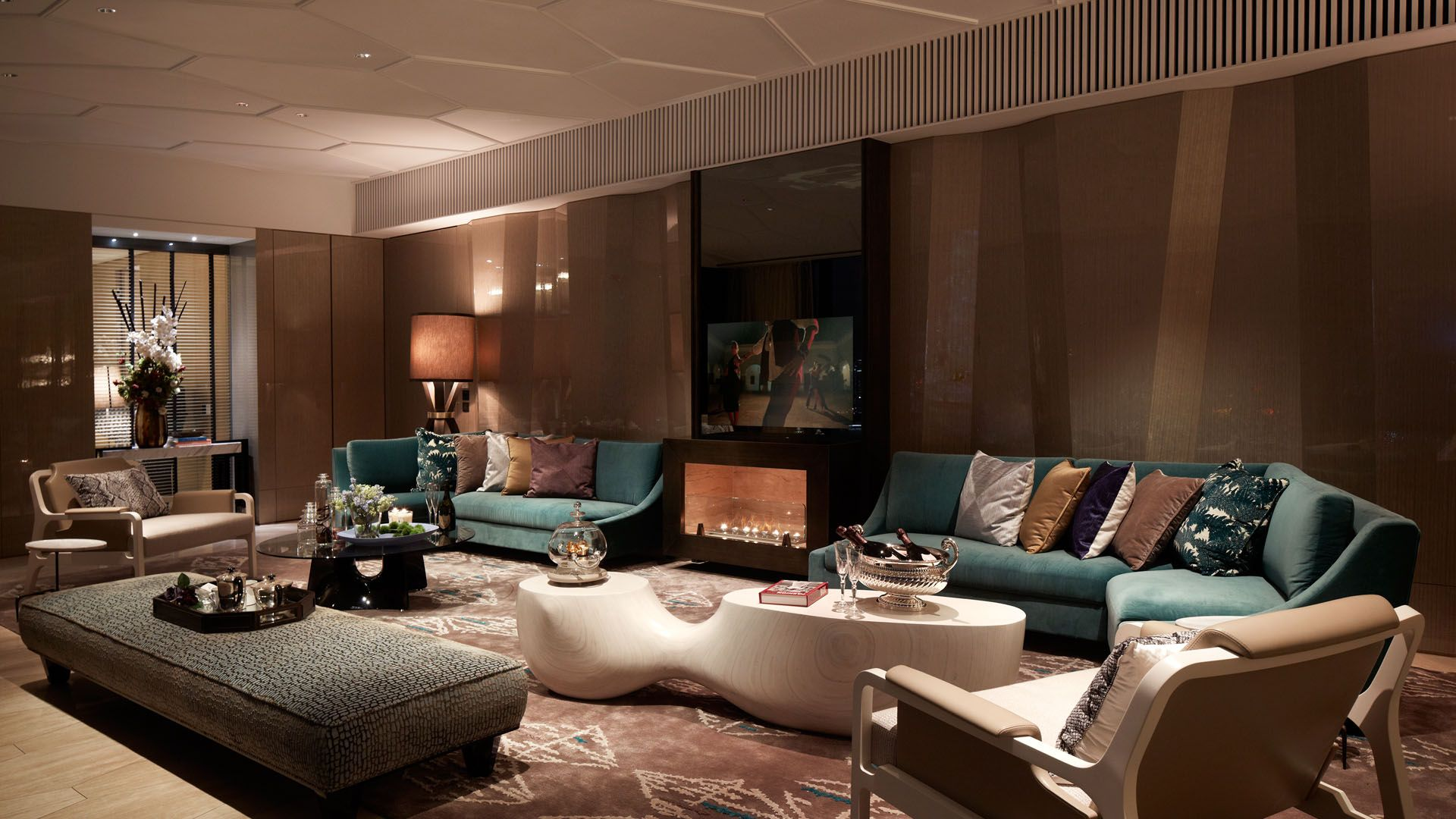 Abconcept-The Gloucester, Hong Kong-Collection-Projects