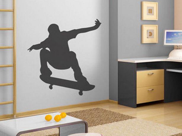 Wandgestaltung jugendzimmer jungen BADEZIMMER NEU GESTALTEN - badezimmer gemütlich gestalten