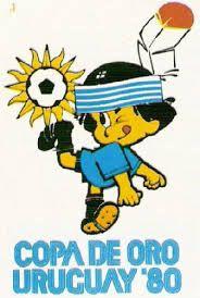 Mascotas Orientales Uruguay Copas De Futbol