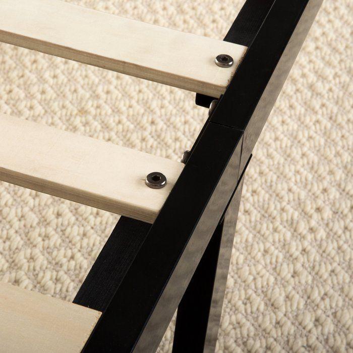 Alwyn Home Platform Bed