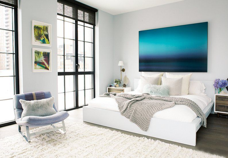 how to choose the right paint color for your bedroom via on how to choose paint colors id=44658