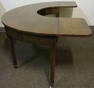 beacon hill chinese desk drop leaf