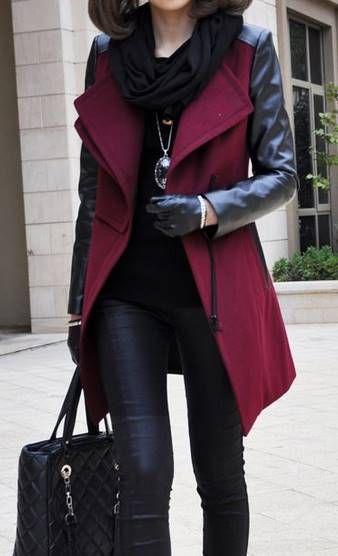 bd52ebd37be6 15 Καθημερινά Street Style look που θα σε ξετρελάνουν! | Ropa ...