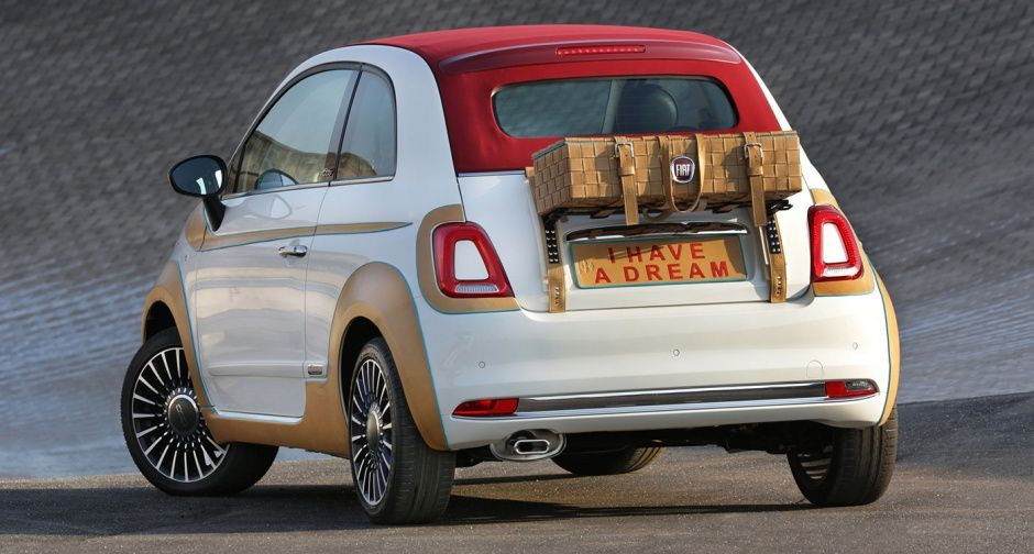 styling riva inspired fiat 500