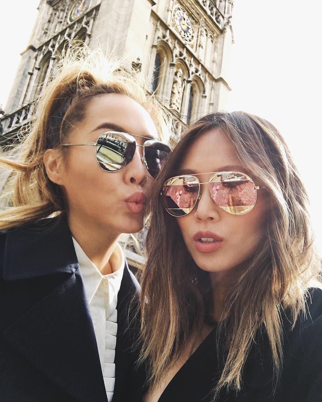 efa5460a761 Dior Split Aviator Sunglasses we ship worldwide ♥ follow us on instagram   optiekdominiek  optiekdominiek
