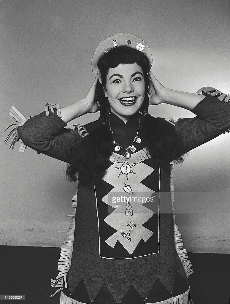 images Judy Tyler
