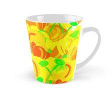 Yellow garden Mug